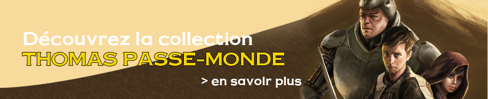 Collection Thomas Passe-Monde